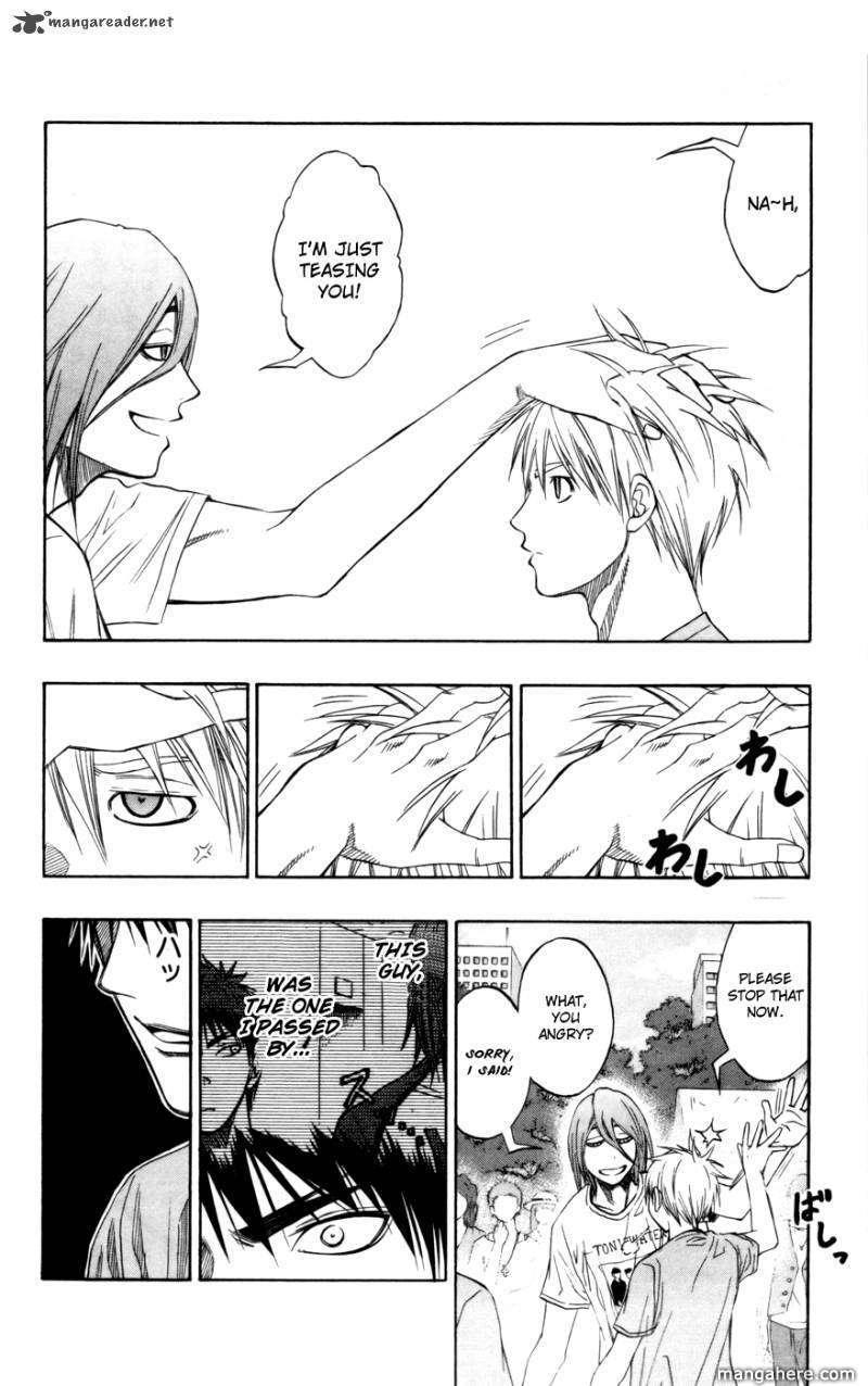 Kuroko no Basket 78 Page 2