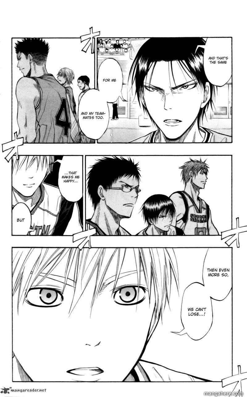 Kuroko no Basket 86 Page 2
