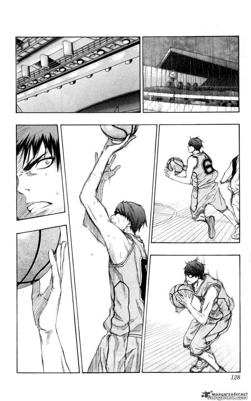 Kuroko no Basket 87 Page 2