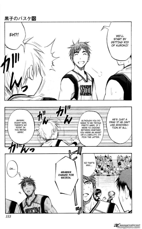 Kuroko no Basket 88 Page 3