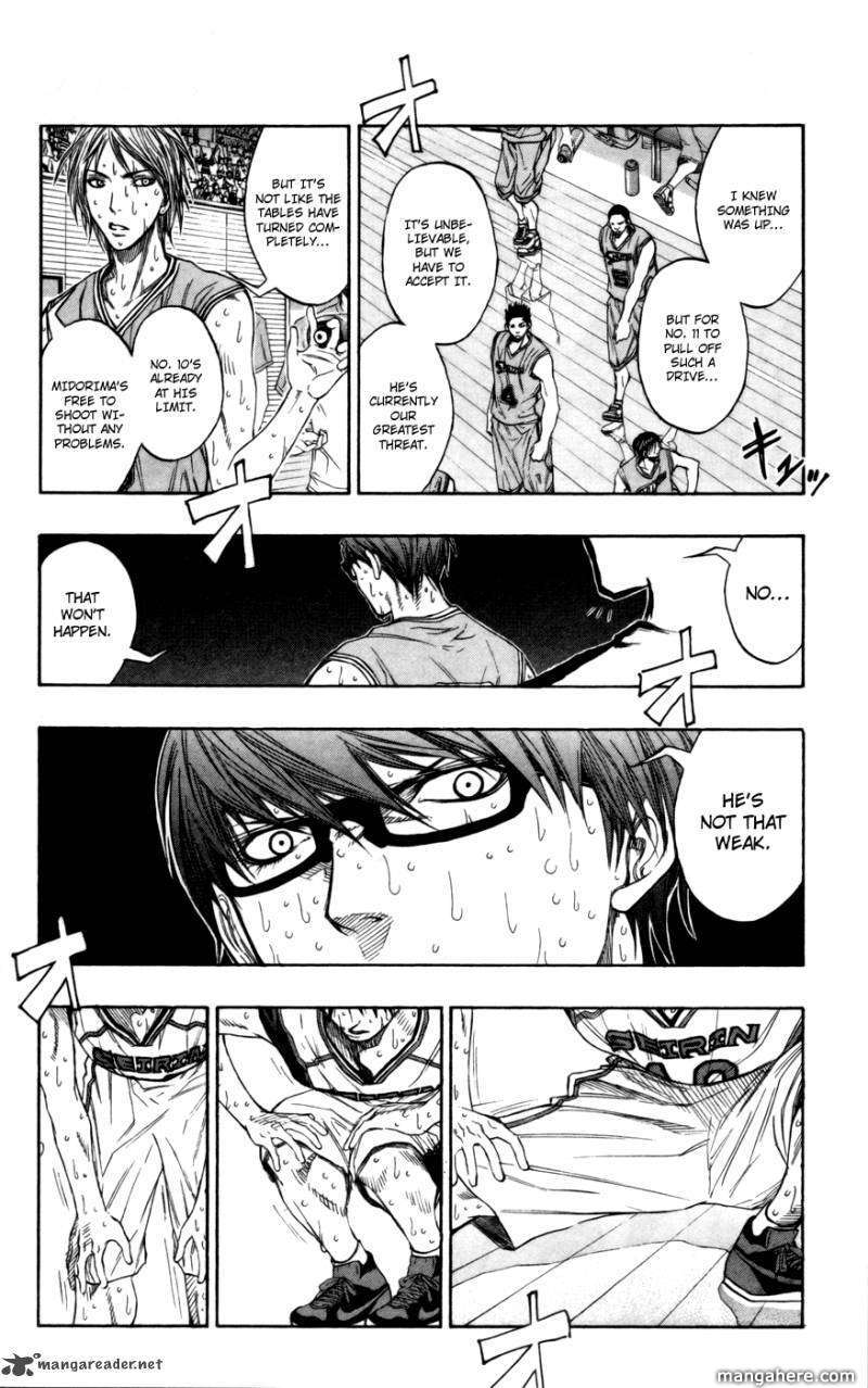 Kuroko no Basket 91 Page 2