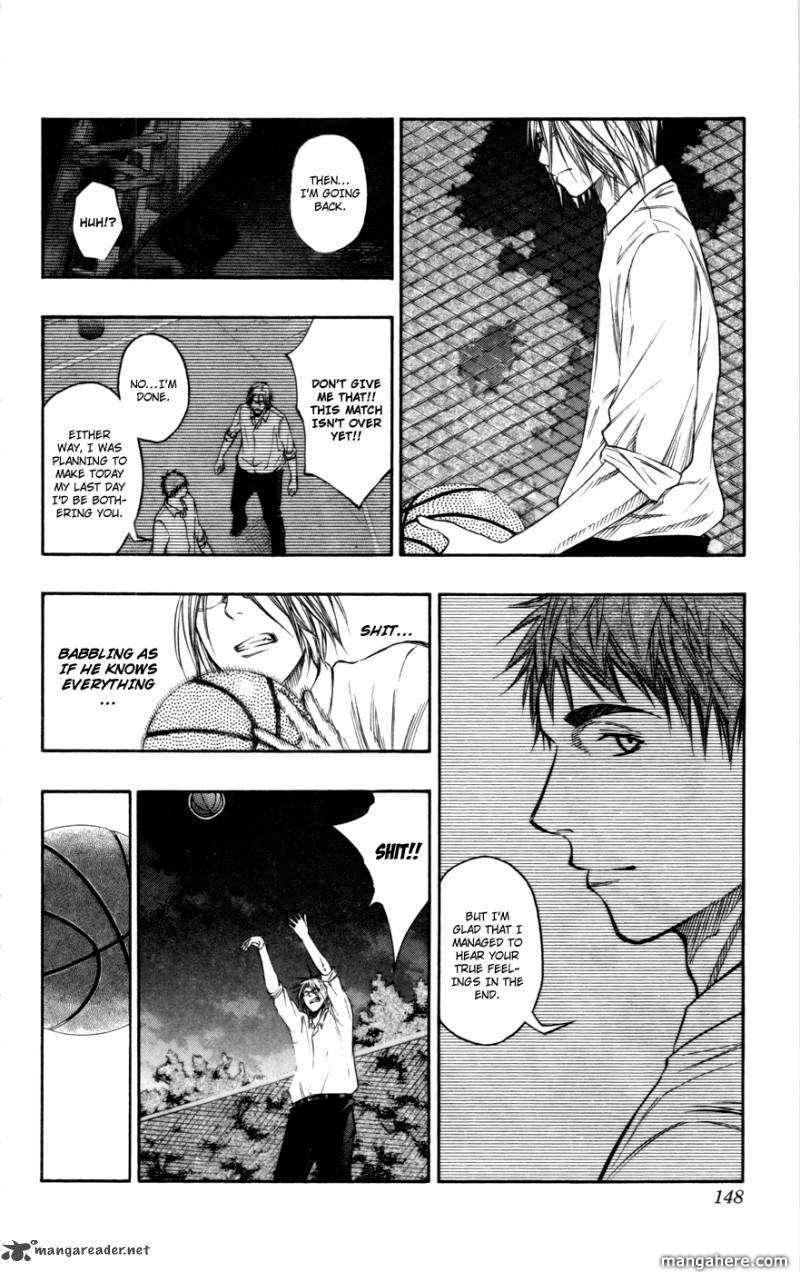 Kuroko no Basket 97 Page 2