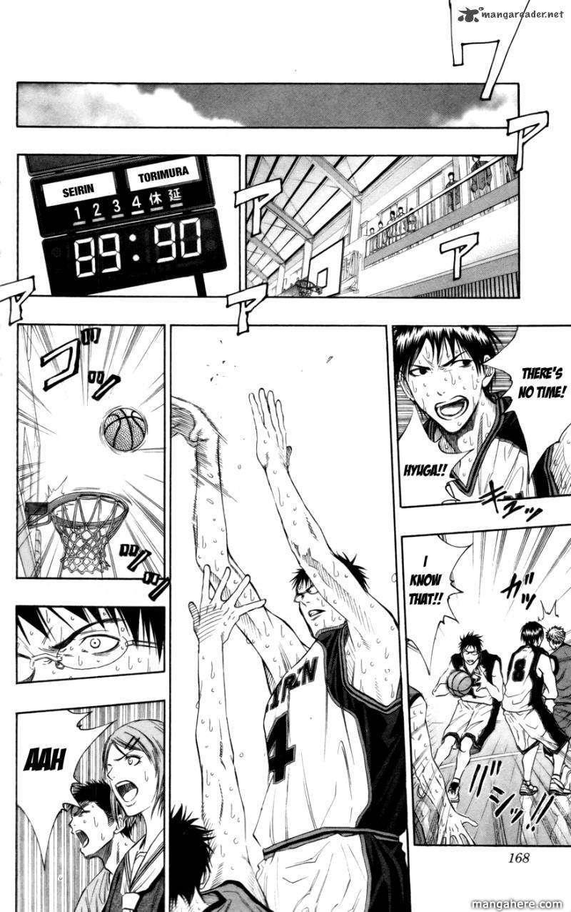 Kuroko no Basket 98 Page 2
