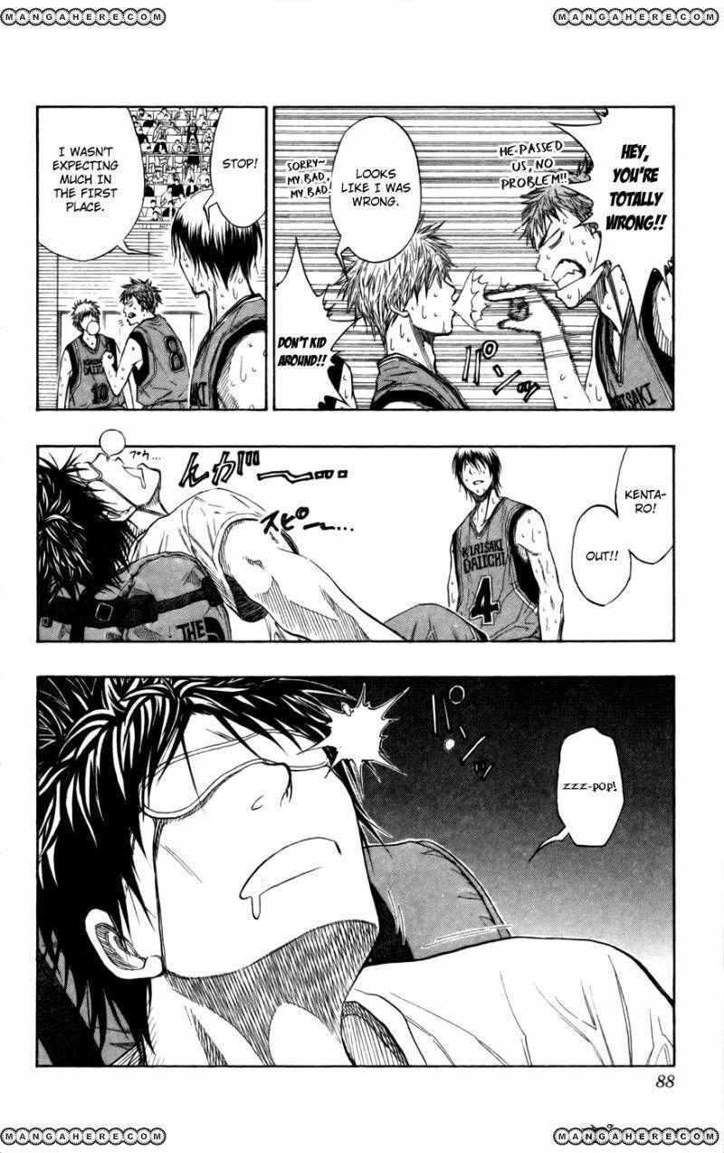 Kuroko no Basket 104 Page 2