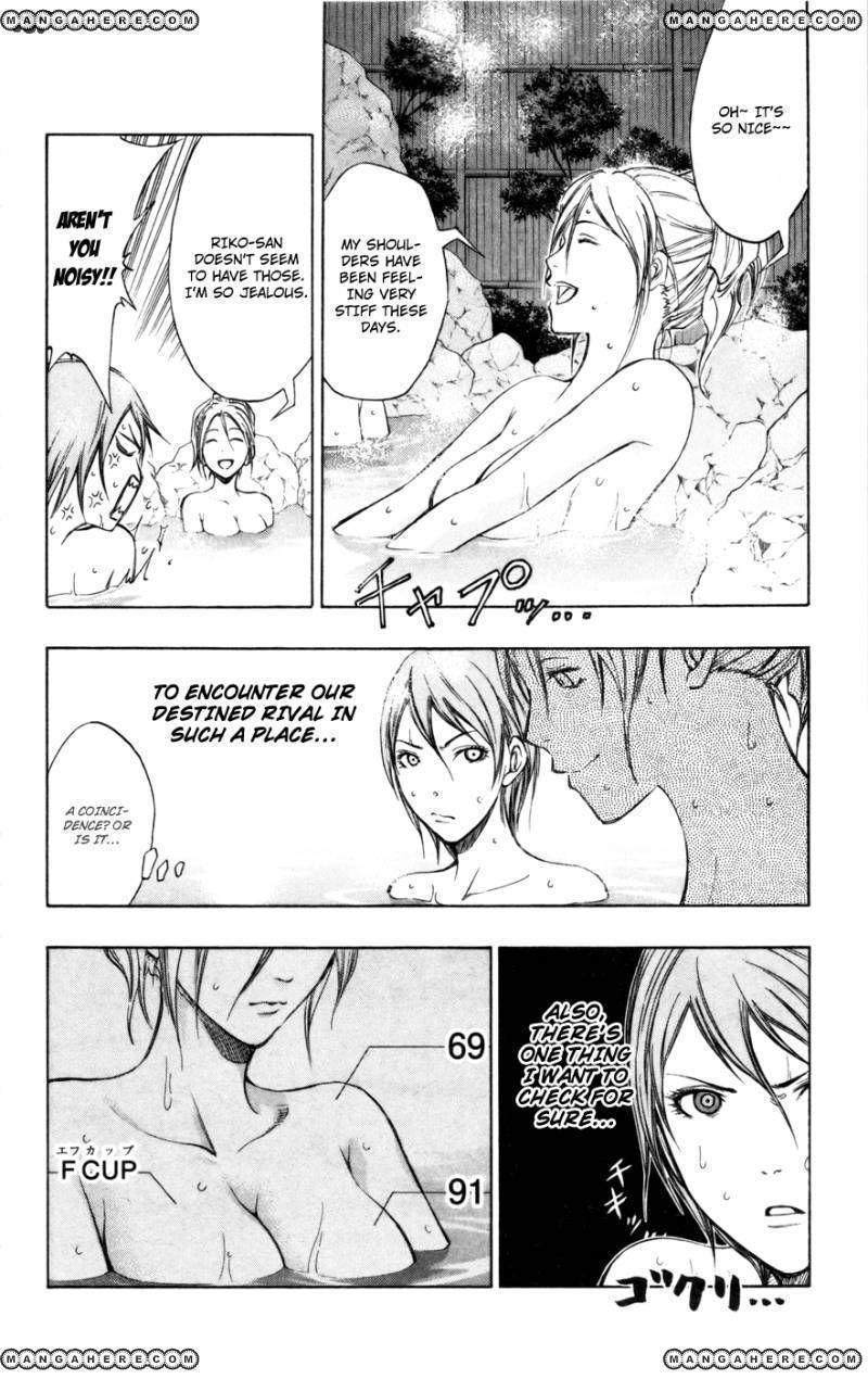 Kuroko no Basket 110 Page 2