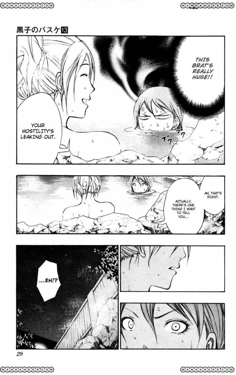 Kuroko no Basket 110 Page 3