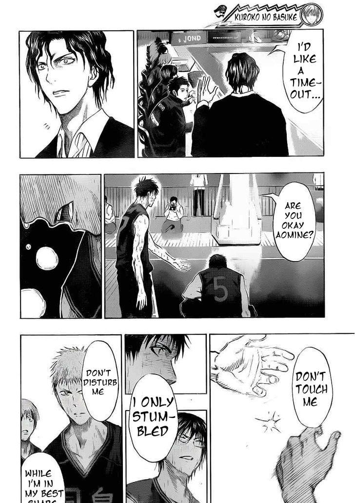 Kuroko no Basket 137 Page 2