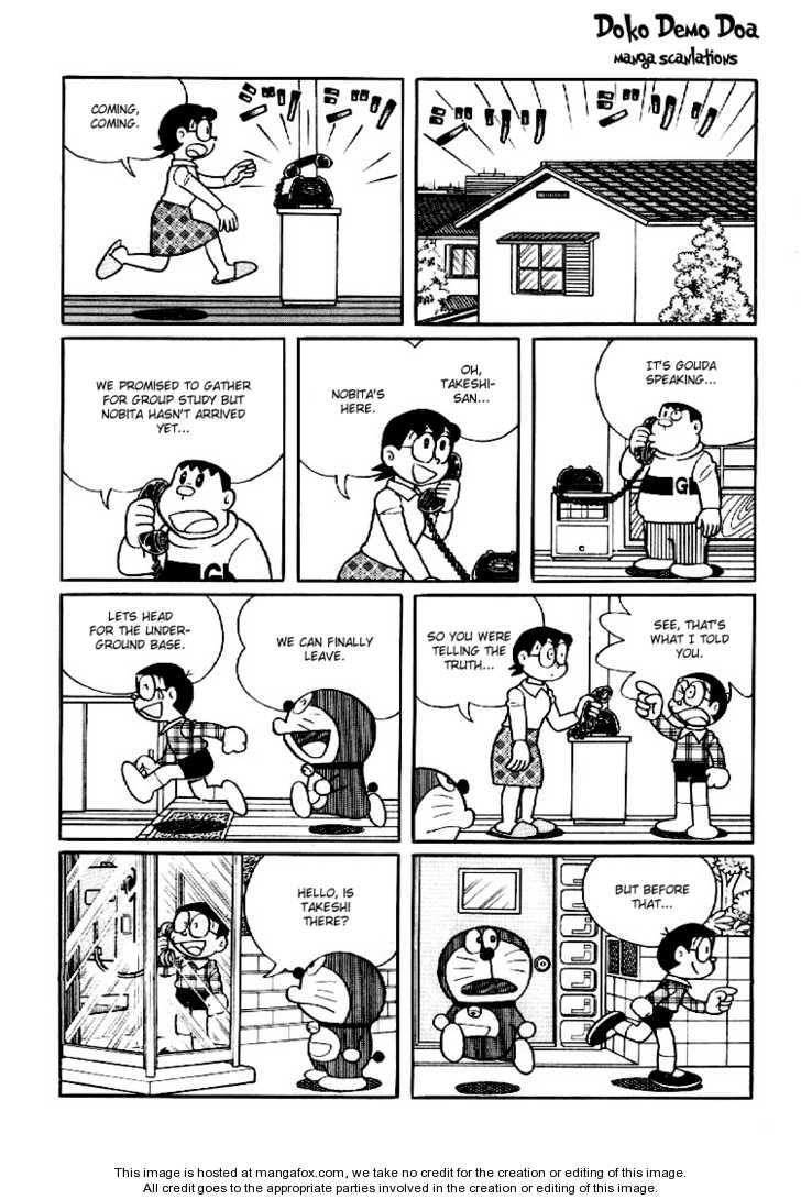 Doraemon Long Stories 2 Page 2