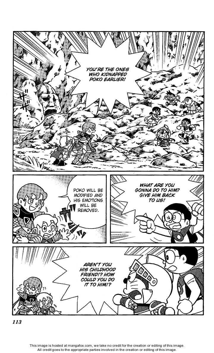 Doraemon Long Stories 5 Page 3