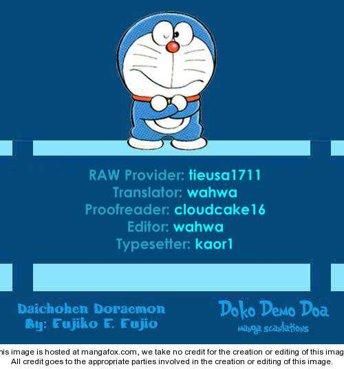 Doraemon Long Stories 6 Page 2