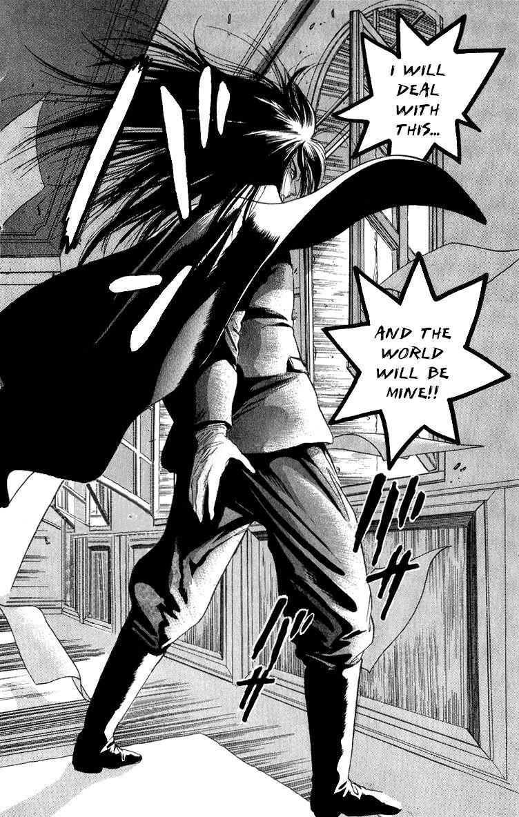 Cyborg Grandpa G 29 Page 2