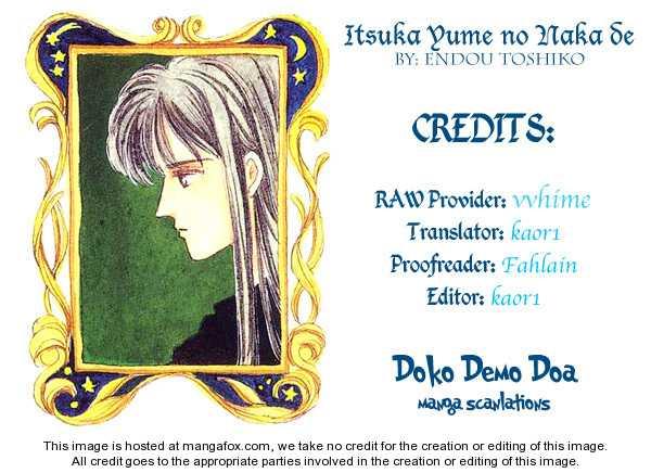 Itsuka Yume no Naka de 3 Page 1