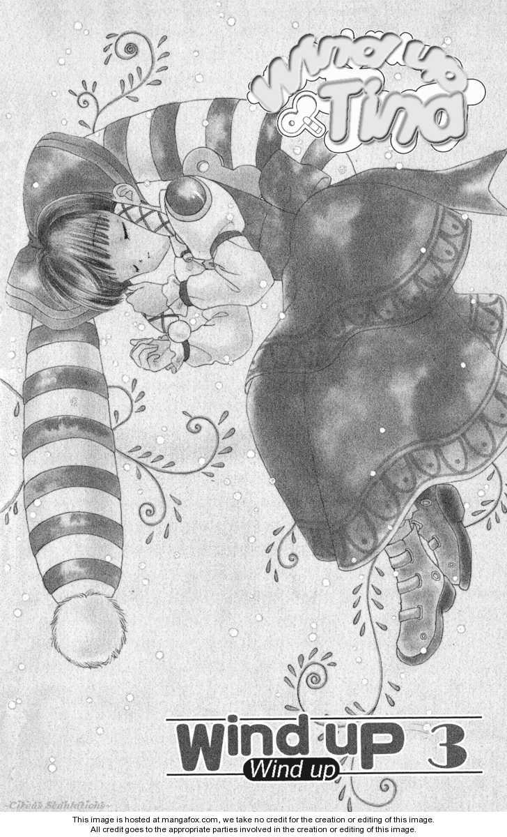 Zenmaijikake no Tina 3 Page 3