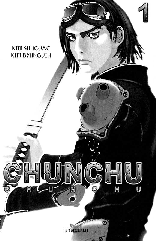 Chunchu 1 Page 2