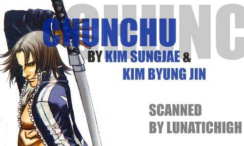 Chunchu 19 Page 1