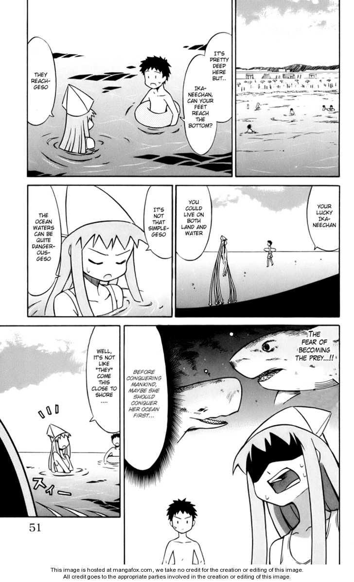 Shinryaku! Ika Musume 6 Page 3