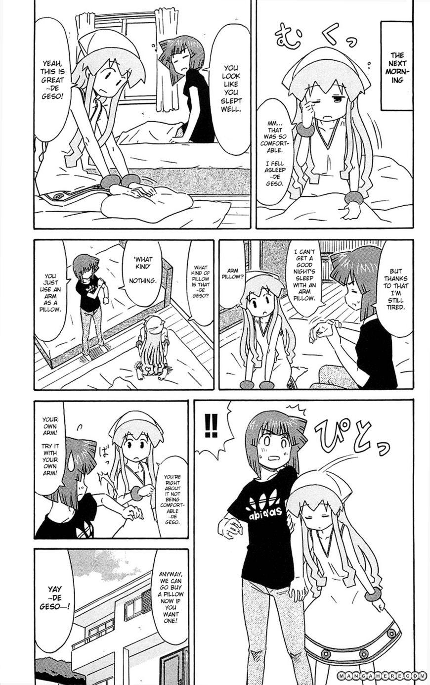 Shinryaku! Ika Musume 188 Page 3