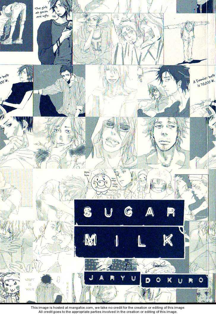 Sugar Milk 1 Page 3