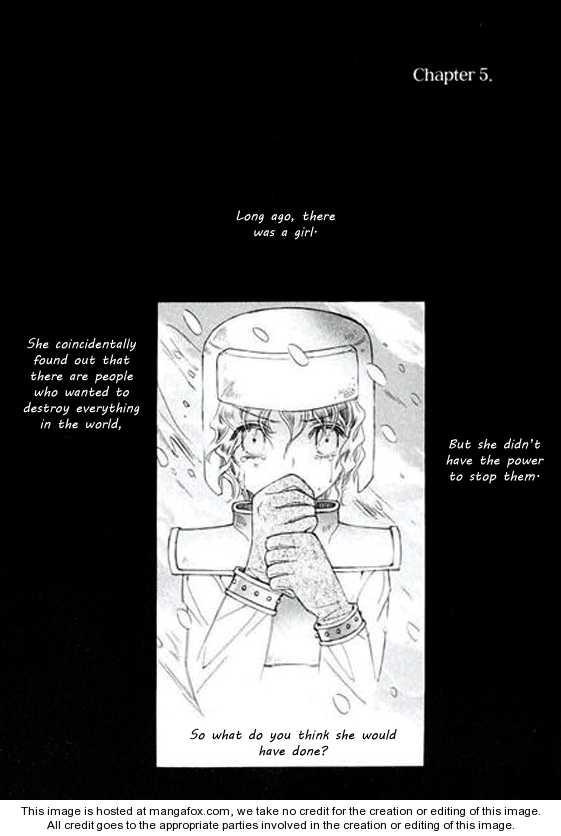 Ciel~the Last Autumn Story~ 22.1 Page 3