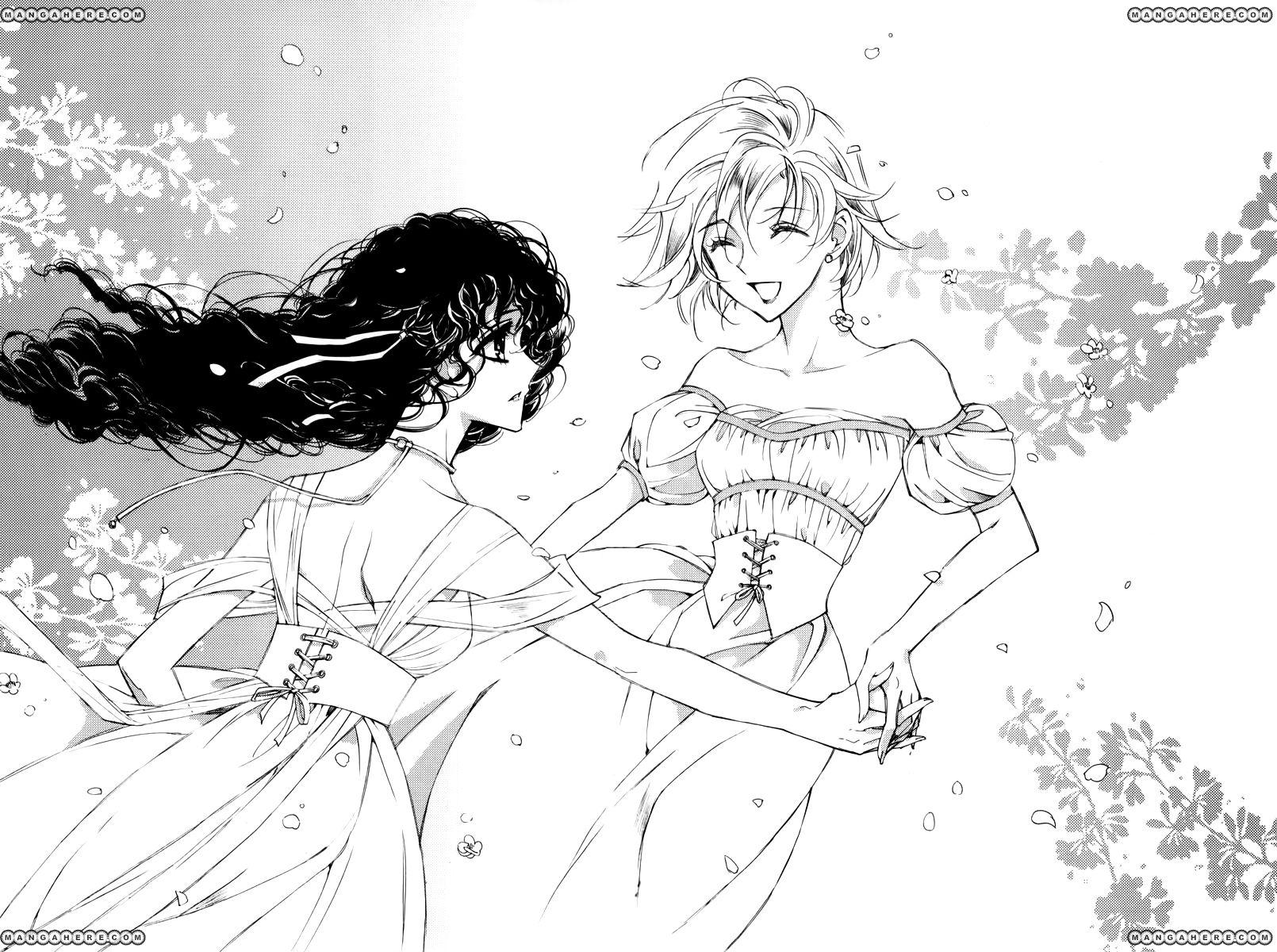 Ciel~the Last Autumn Story~ 12.3 Page 2