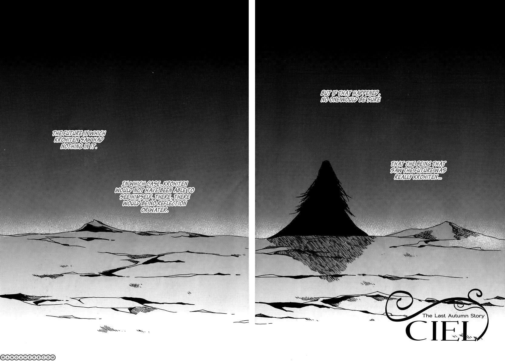 Ciel~the Last Autumn Story~ 14.3 Page 2