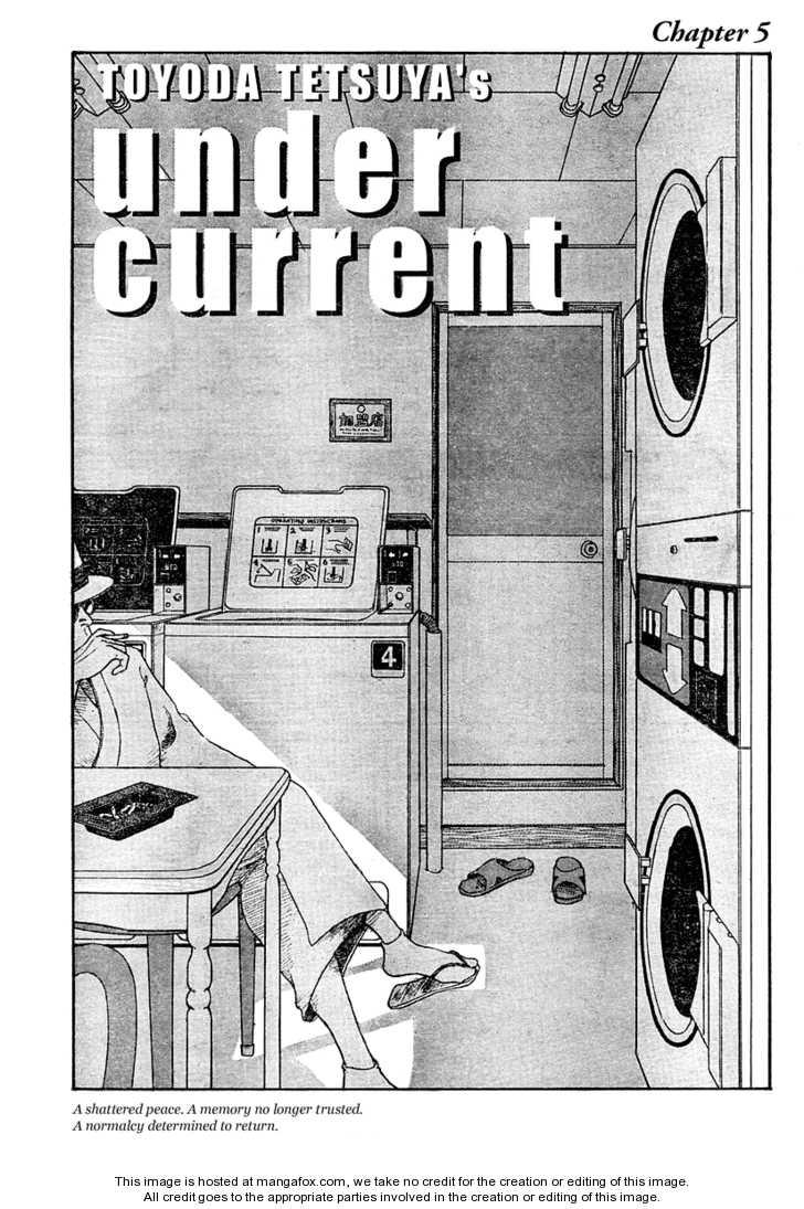 Undercurrent 5 Page 1