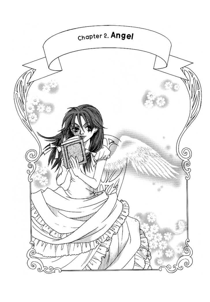 Cinderella Fella 2 Page 2