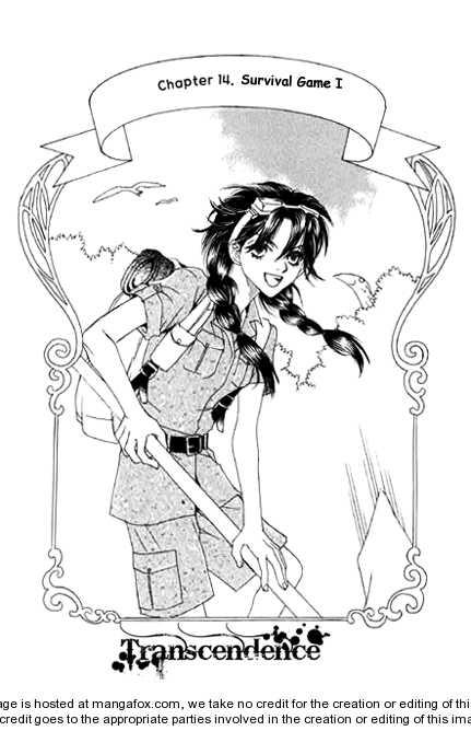 Cinderella Fella 14 Page 1