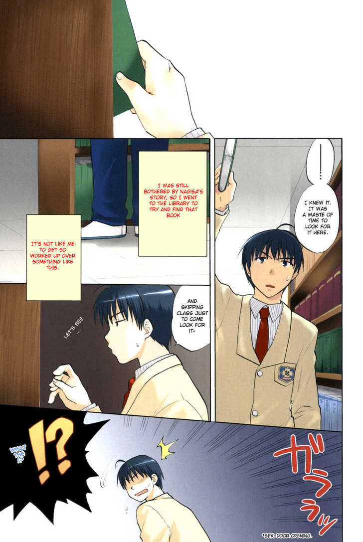 Clannad 10 Page 1