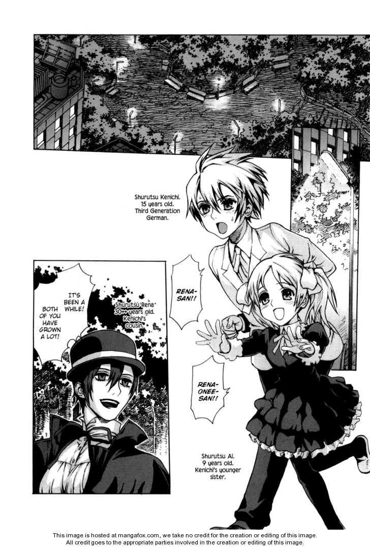 Brocken Blood 1 Page 2