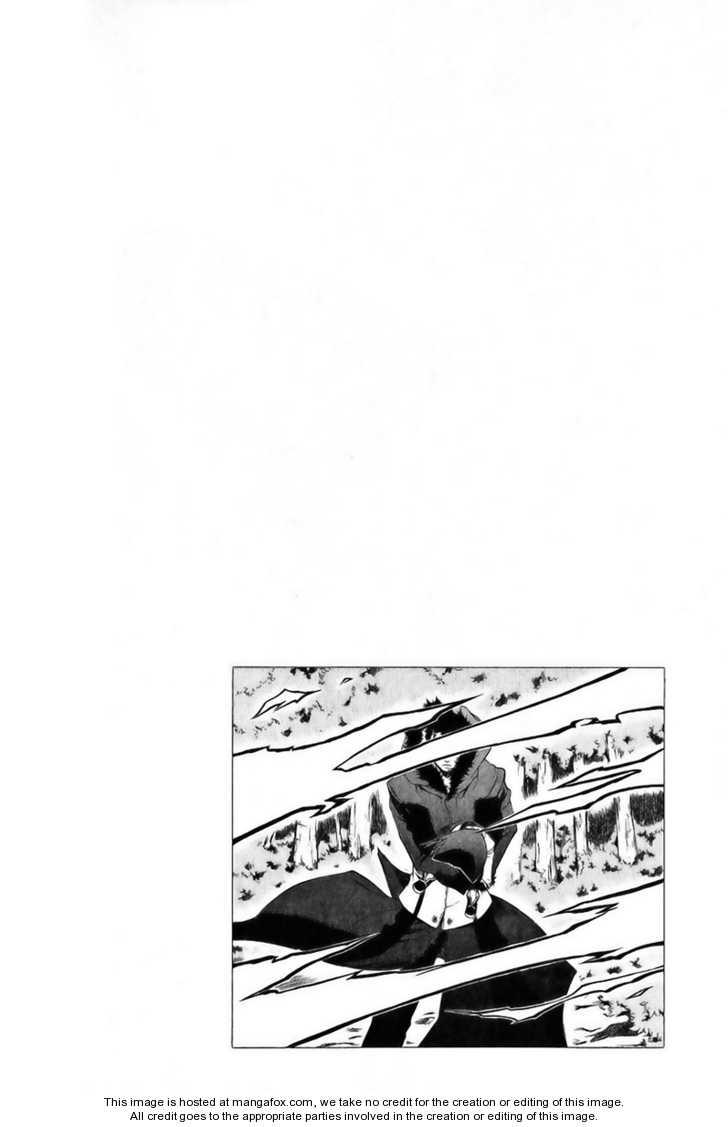 Senki Senki Momotama 15 Page 3