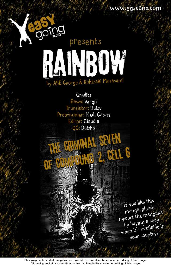 Rainbow 13 Page 1