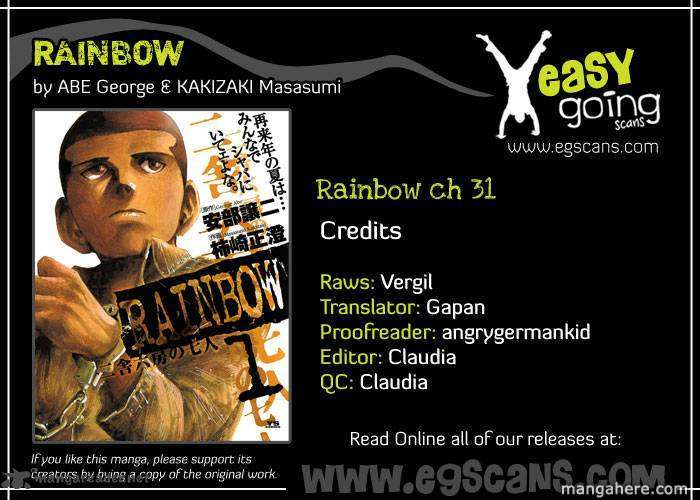 Rainbow 31 Page 1