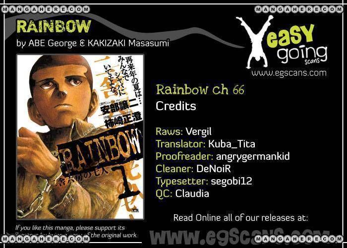 Rainbow 66 Page 1