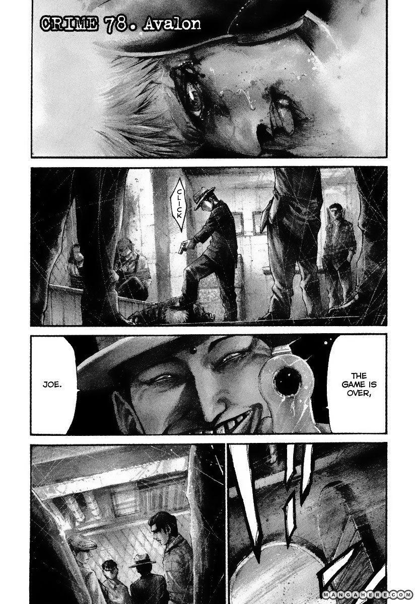 Rainbow 78 Page 2