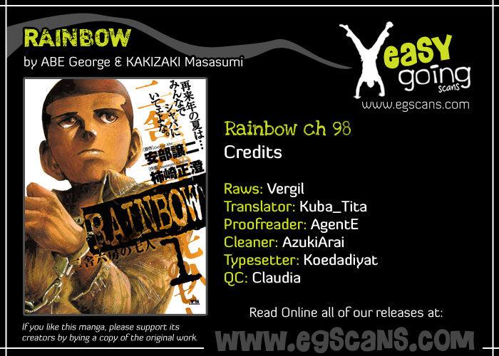 Rainbow 98 Page 1