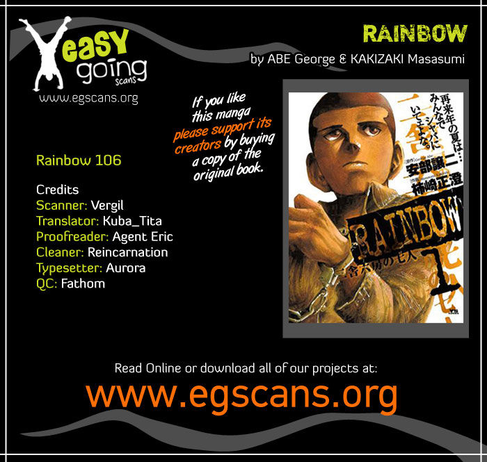 Rainbow 106 Page 1