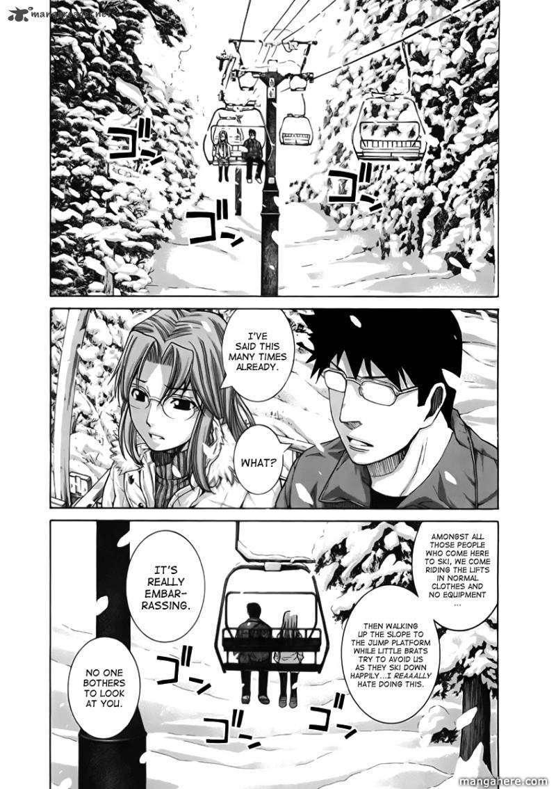 Nononono 106 Page 1