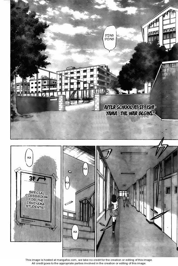 Beelzebub 49 Page 2