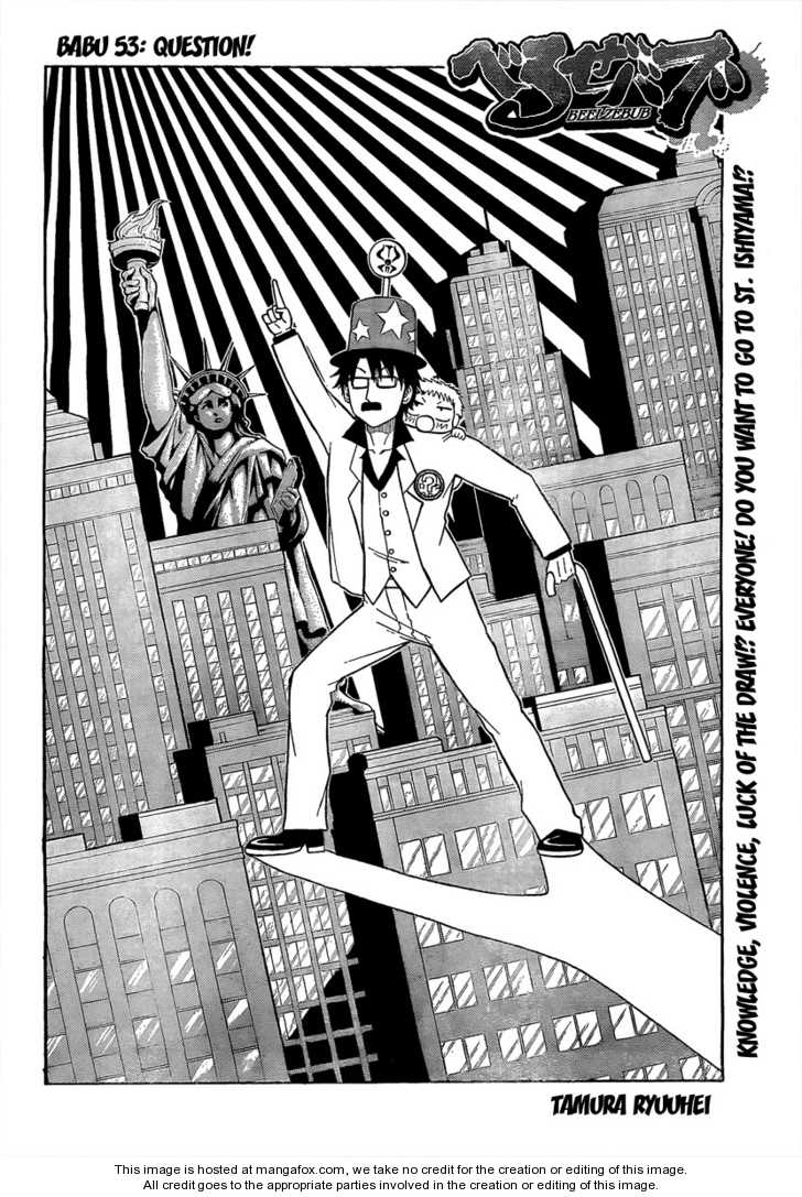 Beelzebub 53 Page 2