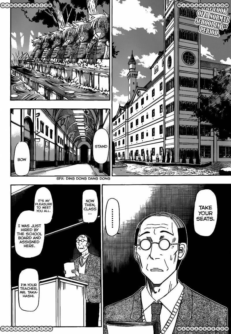 Beelzebub 123 Page 3