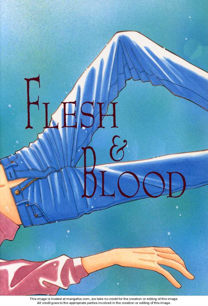 Flesh & Blood 0 Page 2