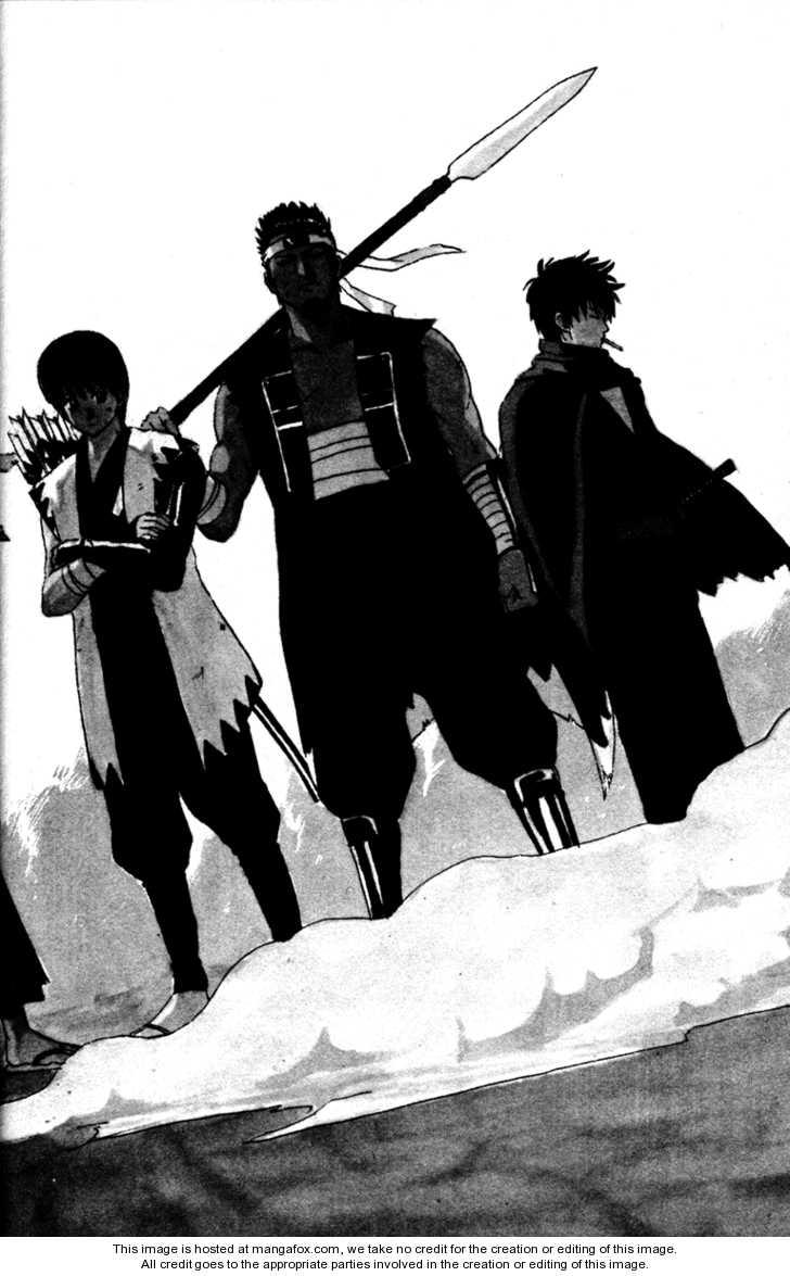 Gintama 118 Page 2