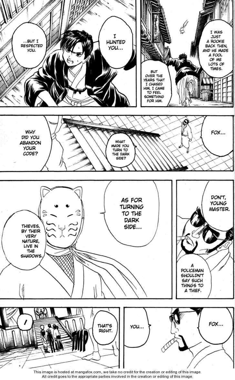 Gintama 137 Page 3