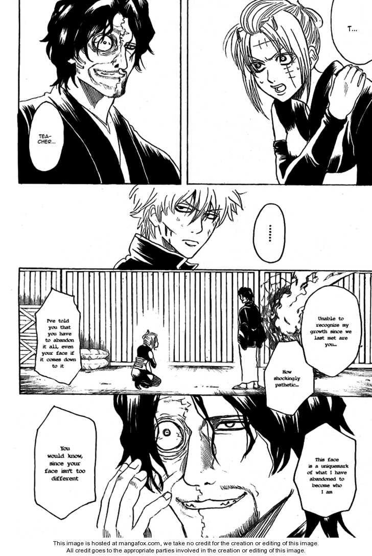 Gintama 256 Page 3