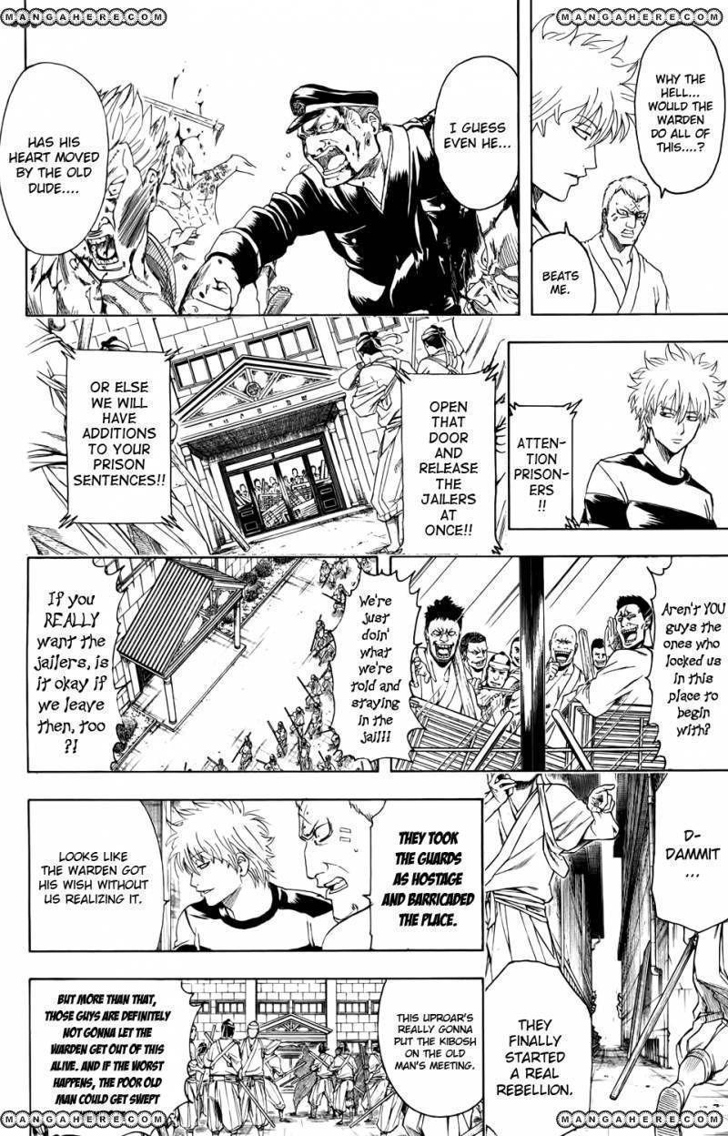 Gintama 342 Page 2