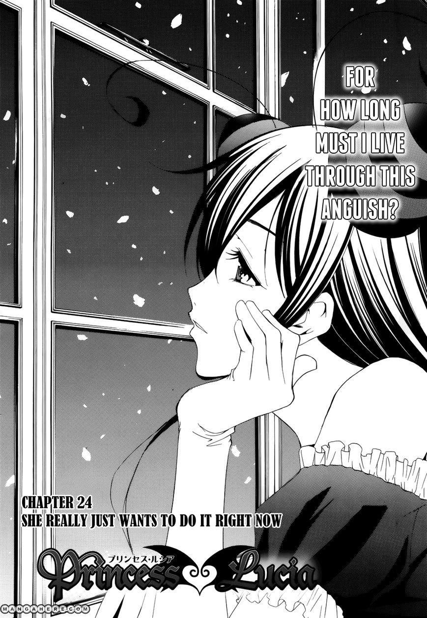 Princess Lucia 24 Page 2