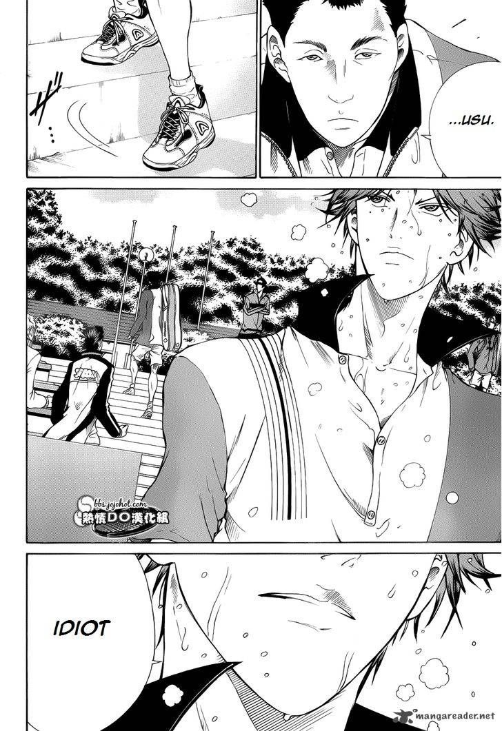 New Prince of Tennis 78 Page 4