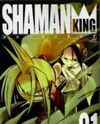 Shaman King Kang Zeng Bang