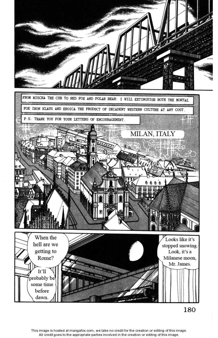 Eroica Yori Ai wo Komete 7.2 Page 2